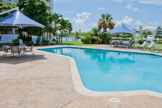 901 Harbour House Towers, Grand Bahama, The Bahamas