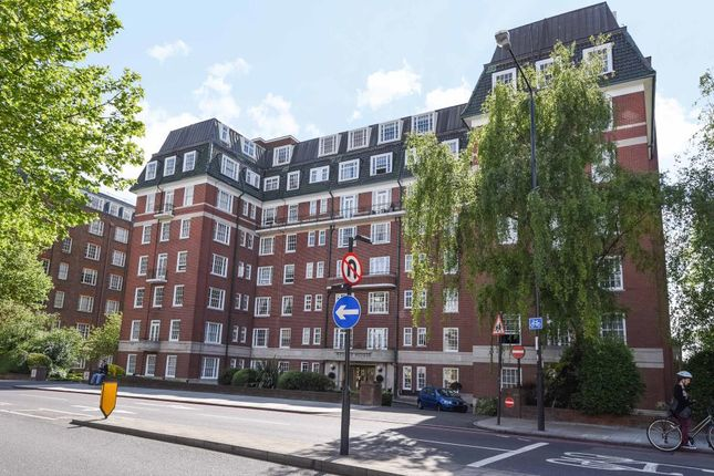 2 bed flat to rent in 23-29 Finchley Road, London