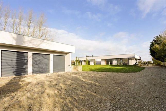 Thumbnail Property for sale in Vicarage Lane, Easterton, Wiltshire