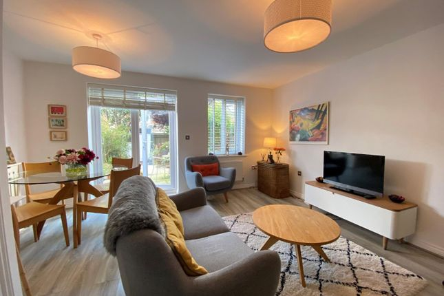 Thumbnail End terrace house for sale in Oakdale Drive, Whalley, Clitheroe
