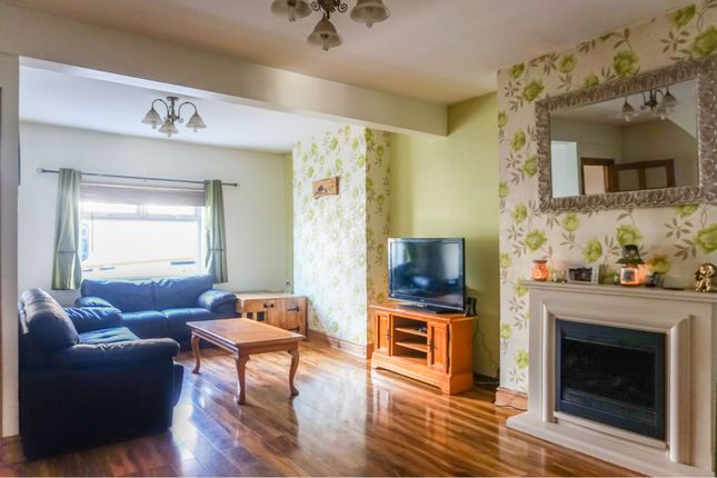 Thumbnail End terrace house for sale in Albion Place, Pontypool