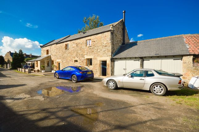 5 bed barn conversion for sale in South Street, Mosborough, Sheffield S20