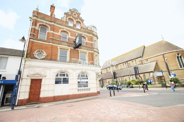2 bed flat to rent in The Mall, High Street, Gillingham ME7