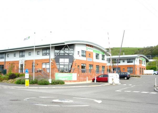 Thumbnail Commercial property to let in Shearway Business Park, Pent Road, Folkestone