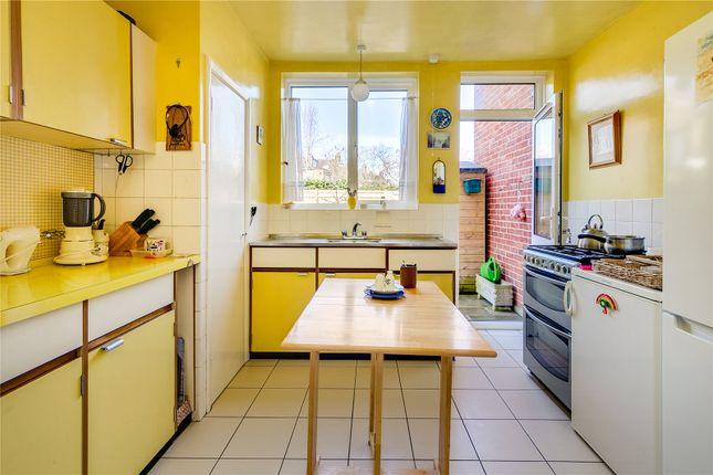 Kitchen of Vicarage Road, London SW14