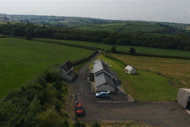 Thumbnail Farm for sale in Llandyfaelog, Kidwelly