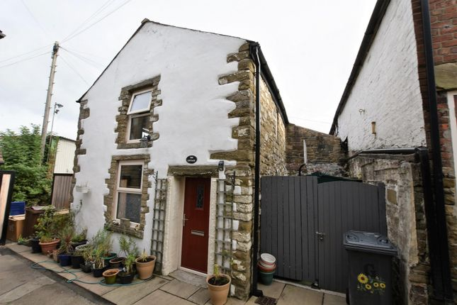 2 bed detached house for sale in Old School Yard, Chapel-En-Le-Frith, High Peak SK23