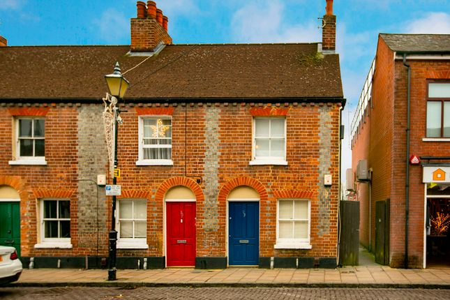Terraced house in  High Street  Theale  Reading  Reading