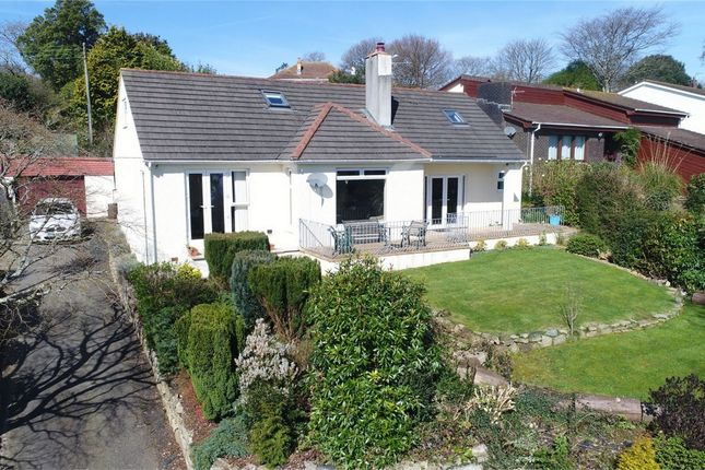 Thumbnail Detached house for sale in Trevone Crescent, St Austell, Cornwall