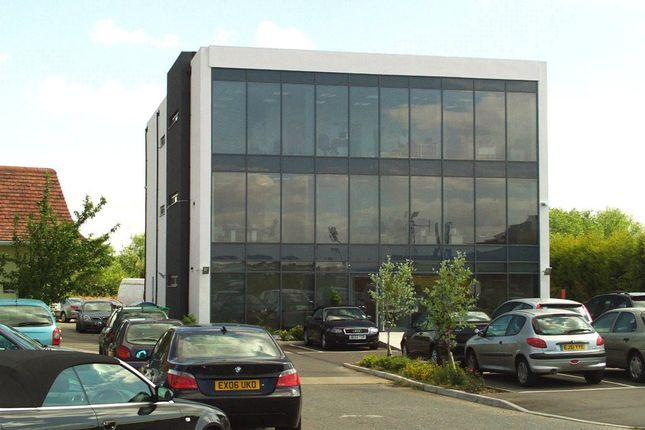 Thumbnail Business park to let in First Floor Finance House, 20-21 Aviation Way, Southend On Sea, Essex