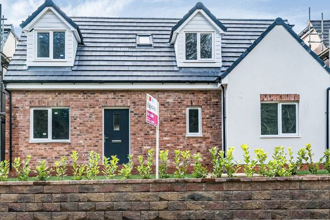 Thumbnail Semi-detached house for sale in Worcester Road, Titton, Stourport-On-Severn