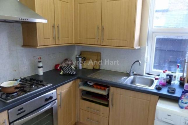 Thumbnail Shared accommodation to rent in Egerton Road, Wavertree, Liverpool