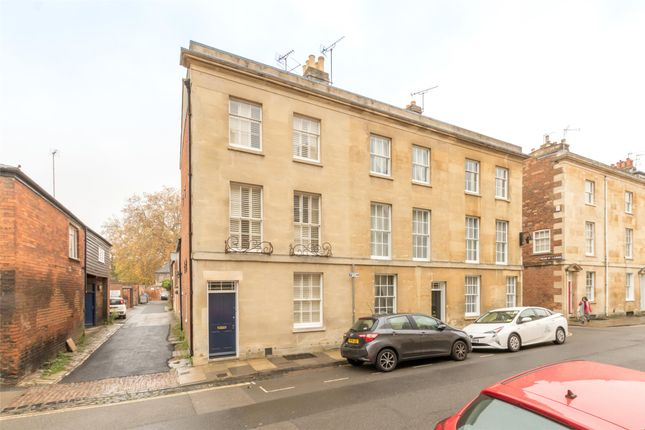 Thumbnail End terrace house for sale in St. John Street, Oxford