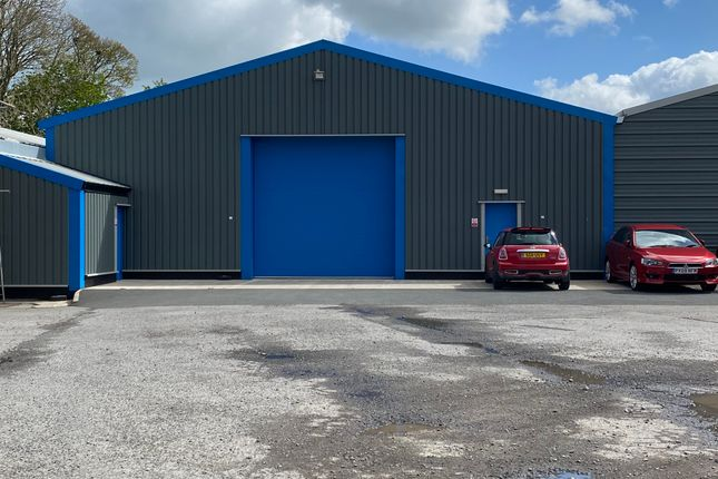 Thumbnail Industrial to let in Roseacre, Mealsgate