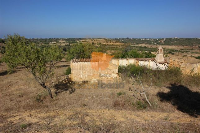 Thumbnail Land for sale in Algoz, Silves, Algarve