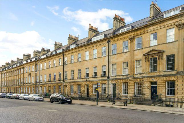 3 bed flat for sale in Great Pulteney Street, Bath BA2