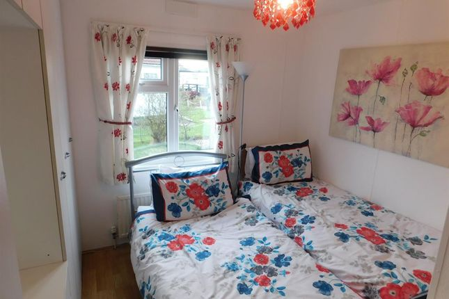 Bedroom 2A of Kingfisher Drive, Beacon Park Home Village, Skegness PE25
