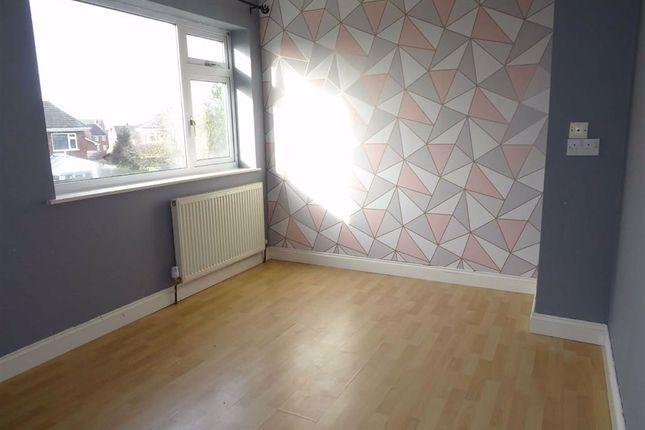 Bedroom 1 (Rear) of Hamilton Close, Hinckley LE10