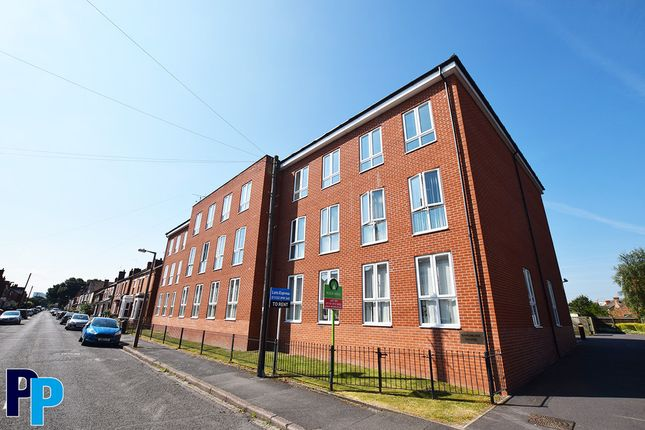 Thumbnail Property to rent in Acton Road, Long Eaton, Nottingham