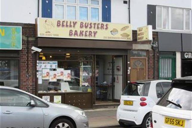 Thumbnail Retail premises for sale in Bakery DA15, Kent