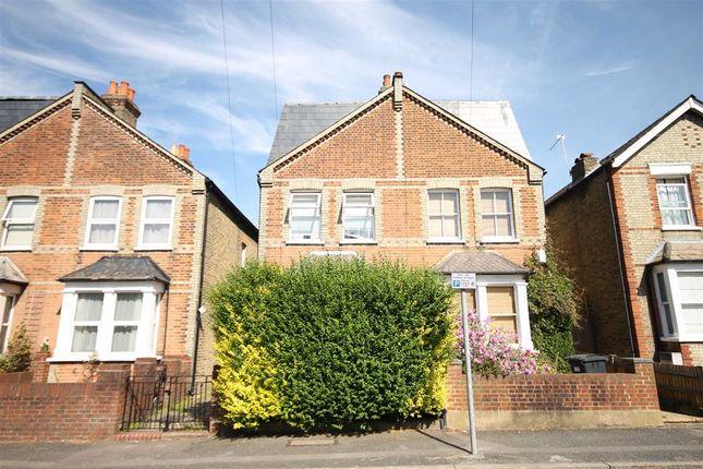 Thumbnail Property to rent in Piper Road, Norbiton, Kingston Upon Thames