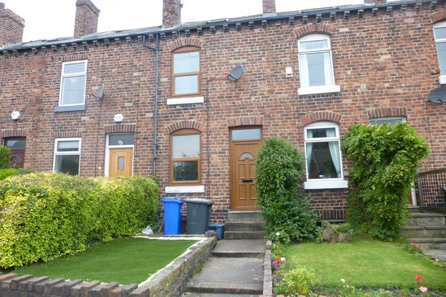 Thumbnail Terraced house for sale in Westwood Road, High Green, Sheffield