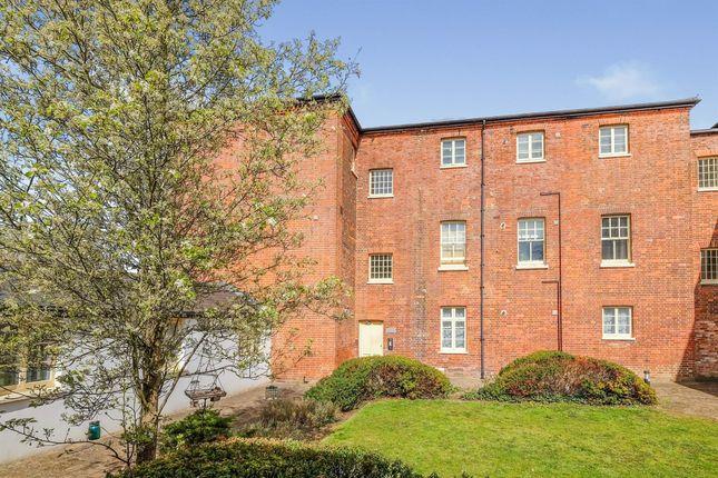 1 bed flat for sale in Warminster Road, Wilton, Salisbury SP2