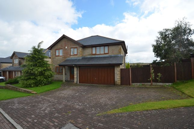 Thumbnail Detached house to rent in Cranberry Fold Court, Darwen