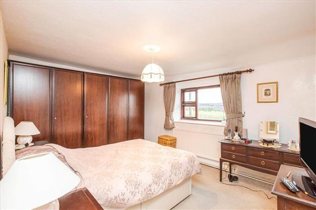 Master Bedroom of Harbour Lane, Chorley PR6