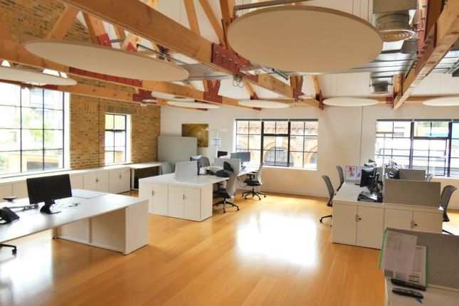 Thumbnail Office for sale in Pump Alley, Brentford