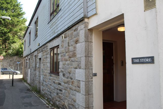 1 bed flat to rent in Tresooth Lane, Penryn TR10