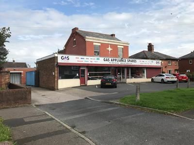 Thumbnail Light industrial to let in 412-414 Watling Street Road, Preston