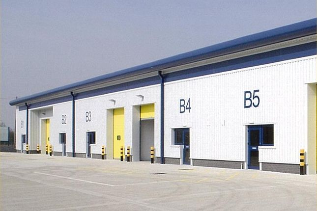 Thumbnail Light industrial for sale in Oyo Phase 2, Crabtree Manorway North, Belvedere, Kent