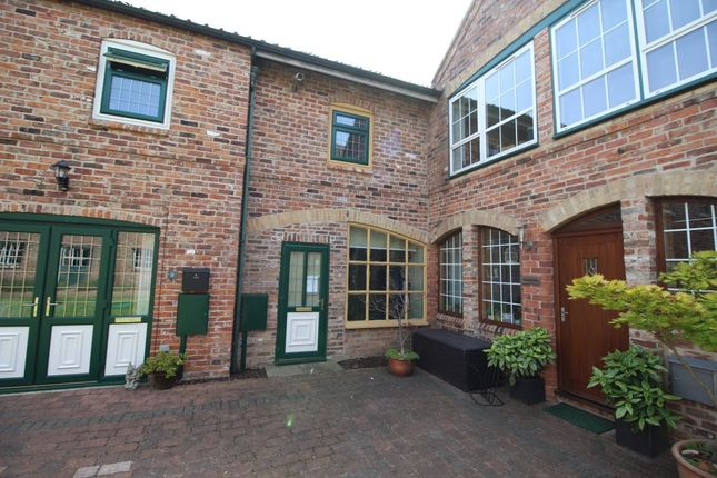 2 bed property for sale in Selby Road, Howden, Goole