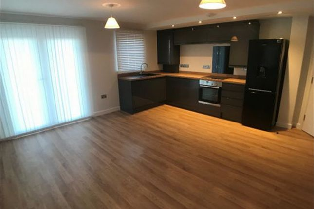 Thumbnail Flat to rent in Rightwell East, Bretton, Peterborough, Cambridgeshire