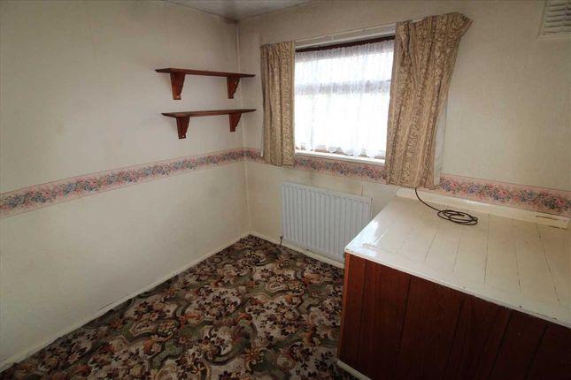 Bedroom Three of Bewley Drive, Kirkby, Liverpool L32