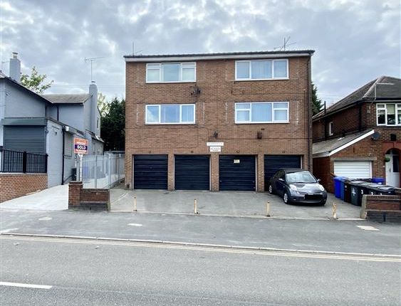 1 bed flat for sale in Handsworth Road, Handsworth, Sheffield S9