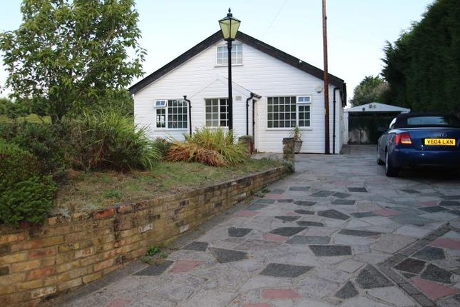 2 bed bungalow for sale in Skeet Hill Lane, Chelsfield Lane, Orpington, Kent