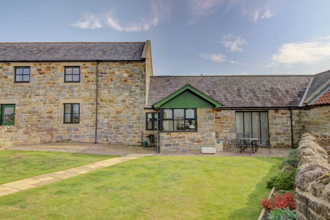 Thumbnail Cottage for sale in Acklington, Morpeth