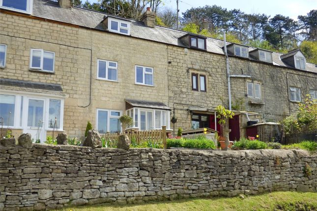 Thumbnail Terraced house for sale in Walls Quarry, Brimscombe, Stroud