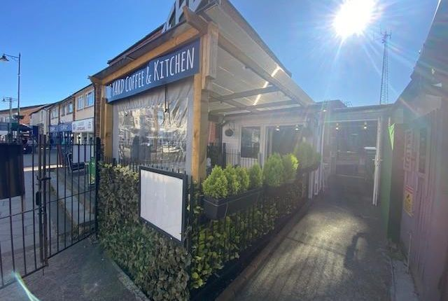 Thumbnail Retail premises for sale in Unit, 2E, Eastwood Road, Rayleigh