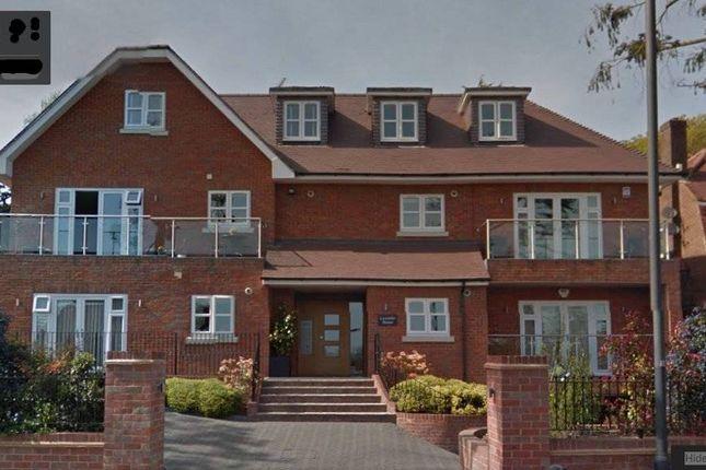 Thumbnail Flat to rent in Elms Road, Harrow Weald, Harrow