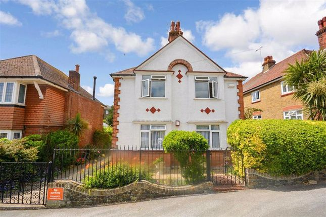 Thumbnail Block of flats for sale in King Edward Avenue, Broadstairs, Kent