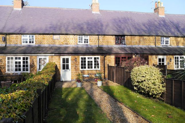 Thumbnail Cottage for sale in Main Street, Pickwell, Melton Mowbray