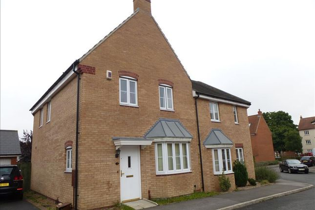 Thumbnail Property to rent in Tall Pines Road, Witham St. Hughs, Lincoln