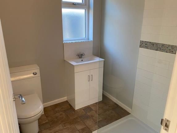 Shower Room of Sholing, Southampton, Hampshire SO19