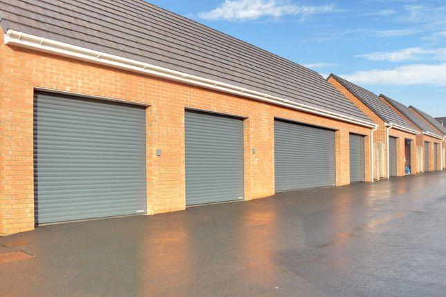 Single Garage of Forches Avenue, Barnstaple EX32