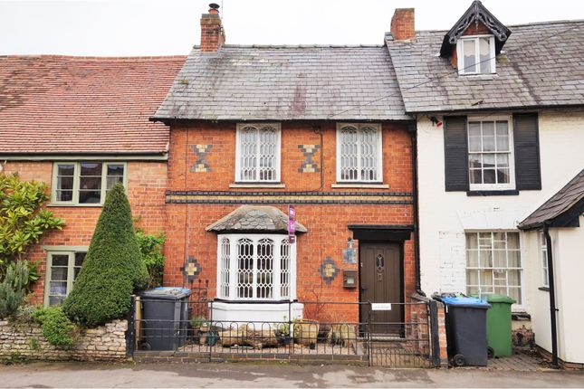 Thumbnail Cottage for sale in Moreton Morrell, Warwick