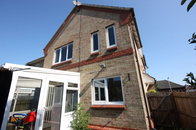 Thumbnail Semi-detached house to rent in St Andrews View, Taunton