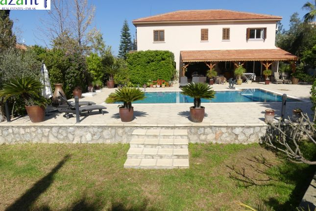 Thumbnail Villa for sale in 95224, Ozankoy, Cyprus